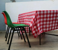 Anthony Chairs & Tables For Hire Photos