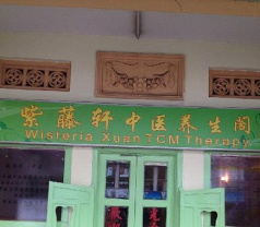 Wisteria Xuan TCM Therapy Photos
