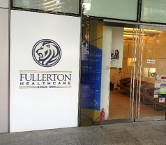 FULLERTON Healthcare Group Photos