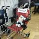 AM Wheelchair + Equipment