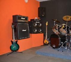 X- Jammin' Studio Photos