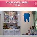 CC Tang Dental Surgery