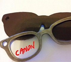 Canon Optics Photos