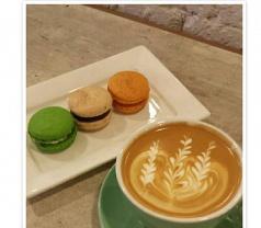 Smitten Coffee and Tea Bar Photos