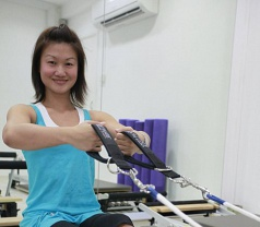 Pilates Fitness (Pte Ltd) Photos