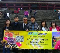 WTS Travel & Tours Pte Ltd Photos