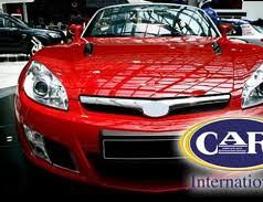 Cars International Photos