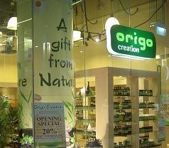 Origo Creation Photos