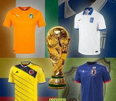 Premier Football International Pte Ltd Photos