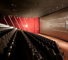 Shaw Theatres Photos
