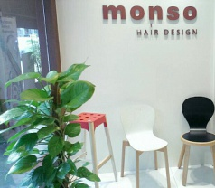 Monso Hair Design Photos