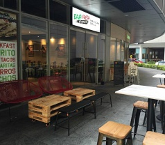 Baja Fresh Photos