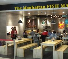 The Manhattan Fish Market Photos