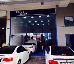 Codewerx Motorscience Pte Ltd Photos
