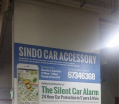 SinDo Car Accessory Photos