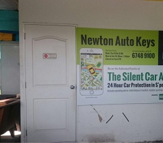 Newton Auto Keys Pte Ltd Photos