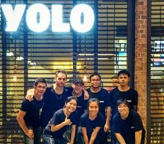 YOLO Photos