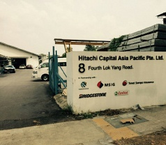 Hitachi Capital Asia Pacific Pte Ltd Photos