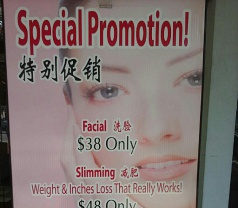 Nancy Pro Beauty & Slimming Center Photos