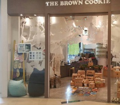 The Brown Cookie Photos