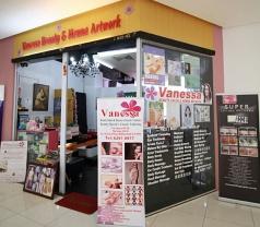 Vanessa Beauty Salon & Henna Art Work Creations Photos