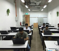 Capital College of Management & Technology Photos