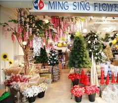 Ming Sing Flowers Pte Ltd Photos
