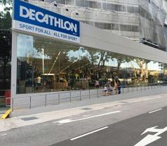 Decathlon Photos