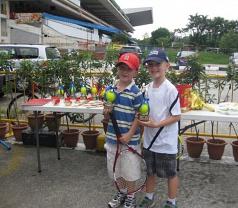 The Tennis Club Photos