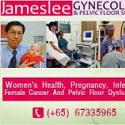 James Lee Gynecology & Pelvic Floor Surgery