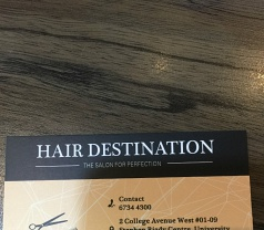 Hair Destination Photos