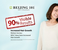 Beijing 101 Hair Consultants Pte Ltd Photos