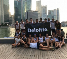 Deloitte & Touche LLP Photos