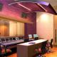 Acoustics Studio Room