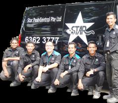 Star Pest Control Pte Ltd Photos
