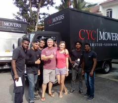 Cyc Movers LLP Photos