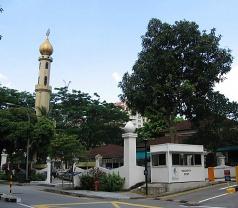 Masjid Omar Kampong Melaka Photos