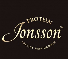 Jonsson Protein Healthy Hair Growth Photos