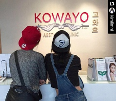 Kowayo Aesthetic Photos