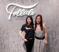 Follicle Hair Centre Photos