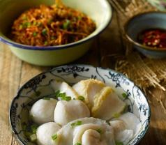 Lixin Teochew Fishball Noodle Photos