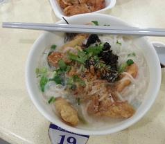 Yishun 81 Foodcourt Photos