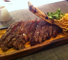 Osia Steak & Seafood Grill Photos