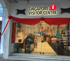 Singapore Visitors Centres Photos