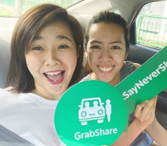 Grab Singapore Photos