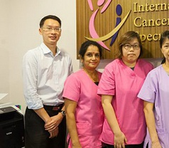 International Cancer Specialists Pte Ltd Photos