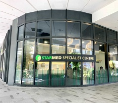 Starmed Specialist Centre Photos