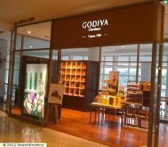 Godiva Photos