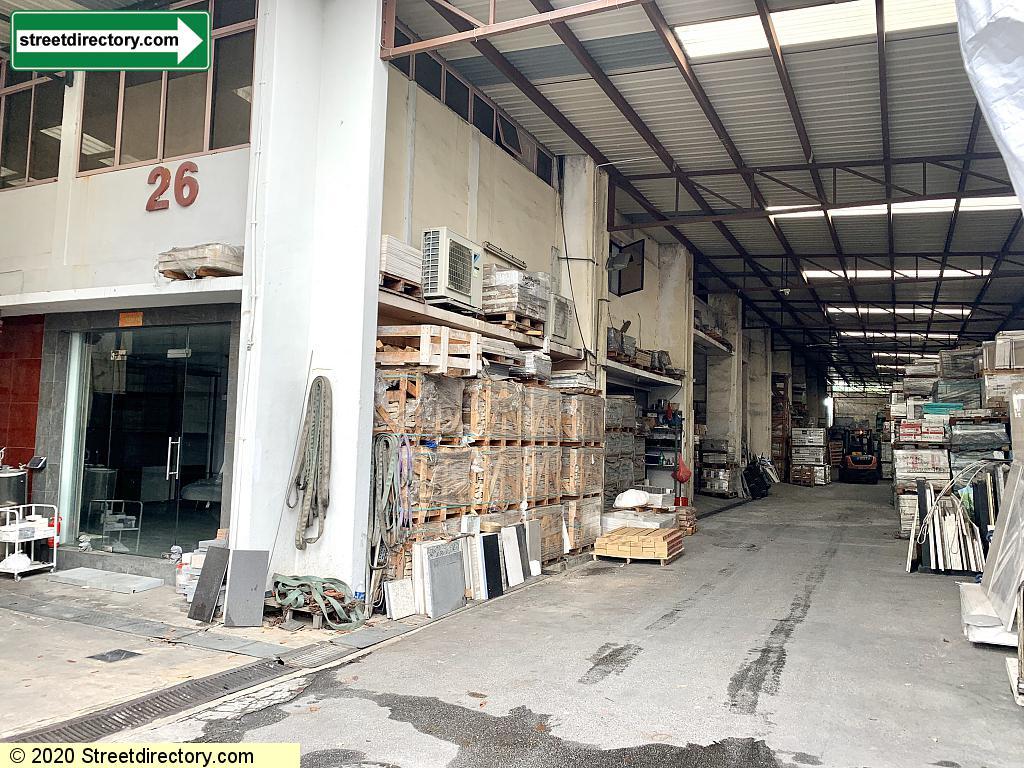 Decoceil Plaster