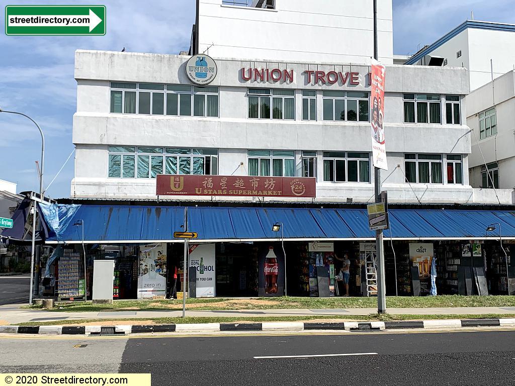 Union Trove I